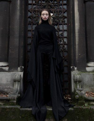 Fashion: Editorial